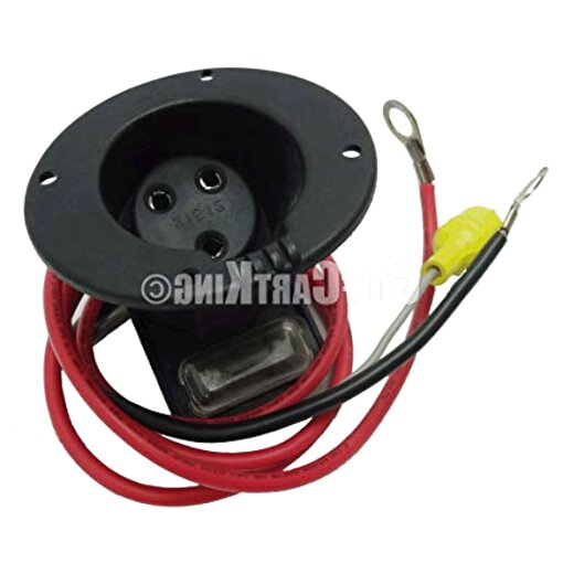 electric golf cart parts for sale