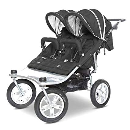double stroller valco baby for sale