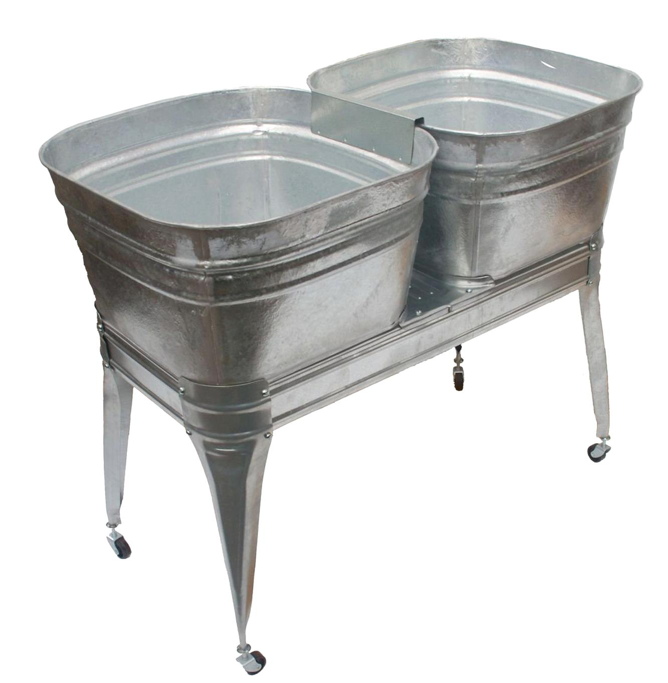 wash tub for sale