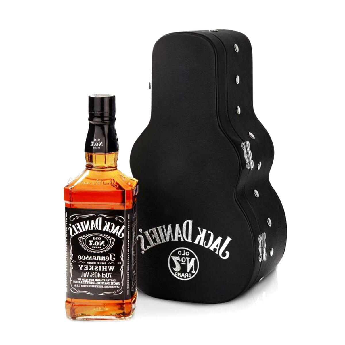jack daniels guitar for sale