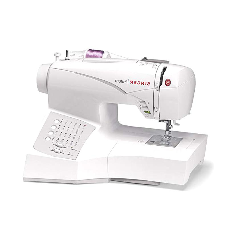 singer futura sewing machine for sale