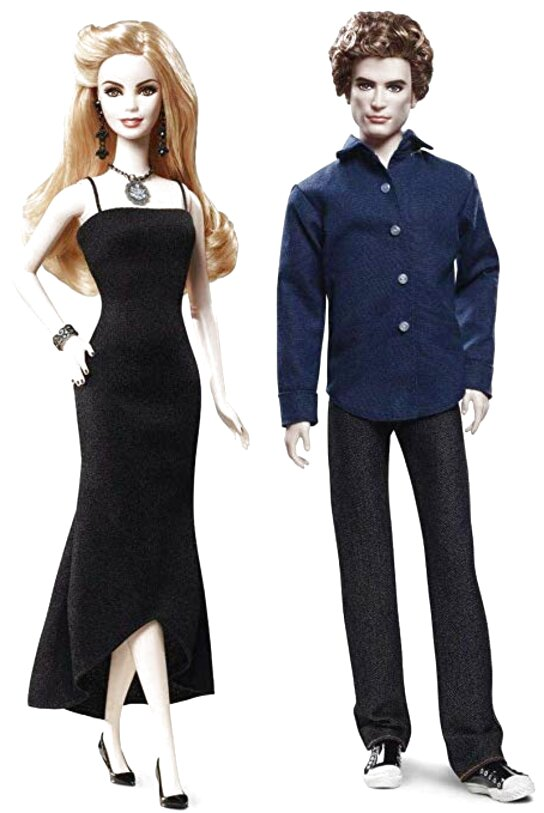 twilight dolls for sale