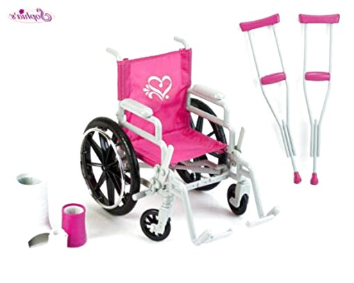 doll wheelchair for sale