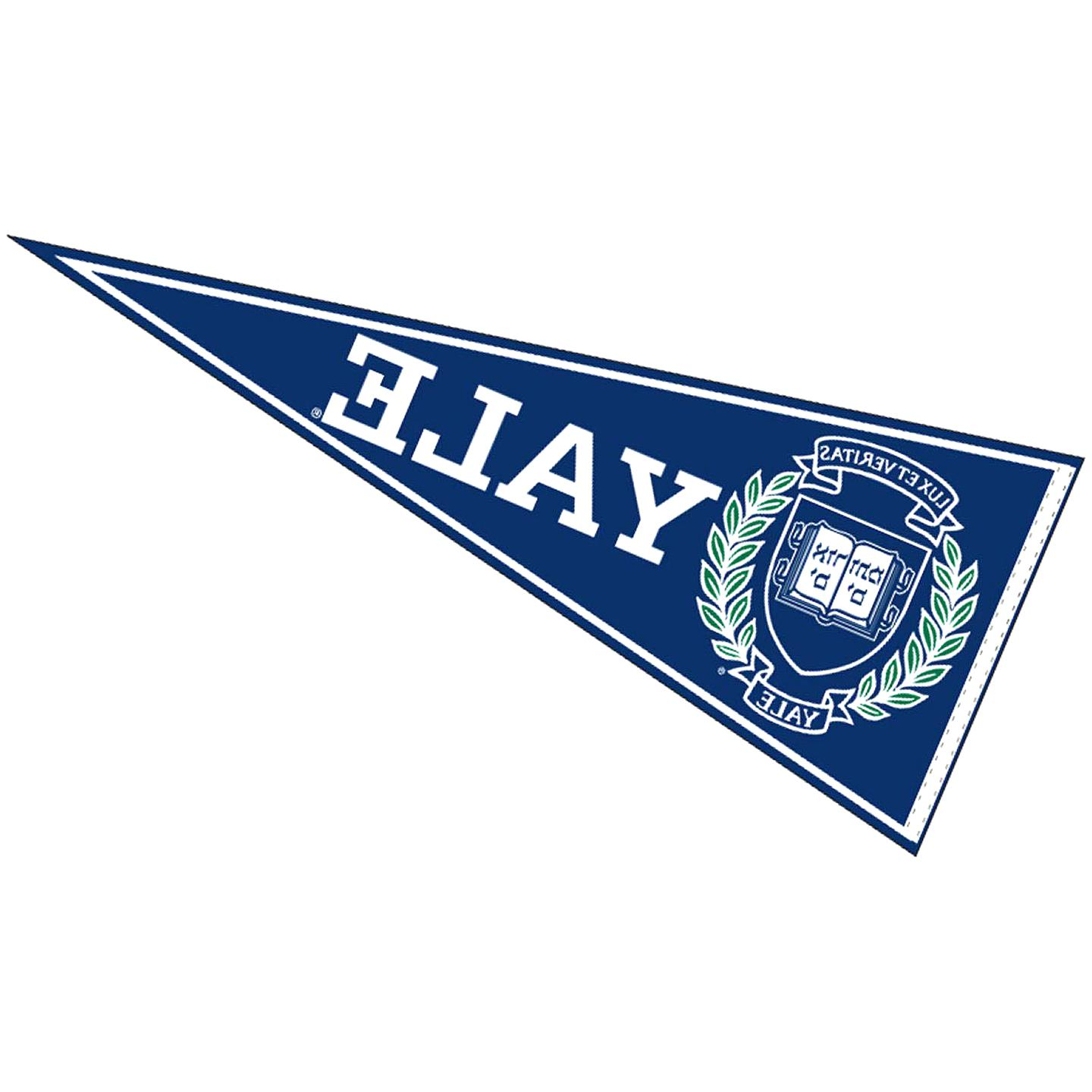 yale pennant for sale