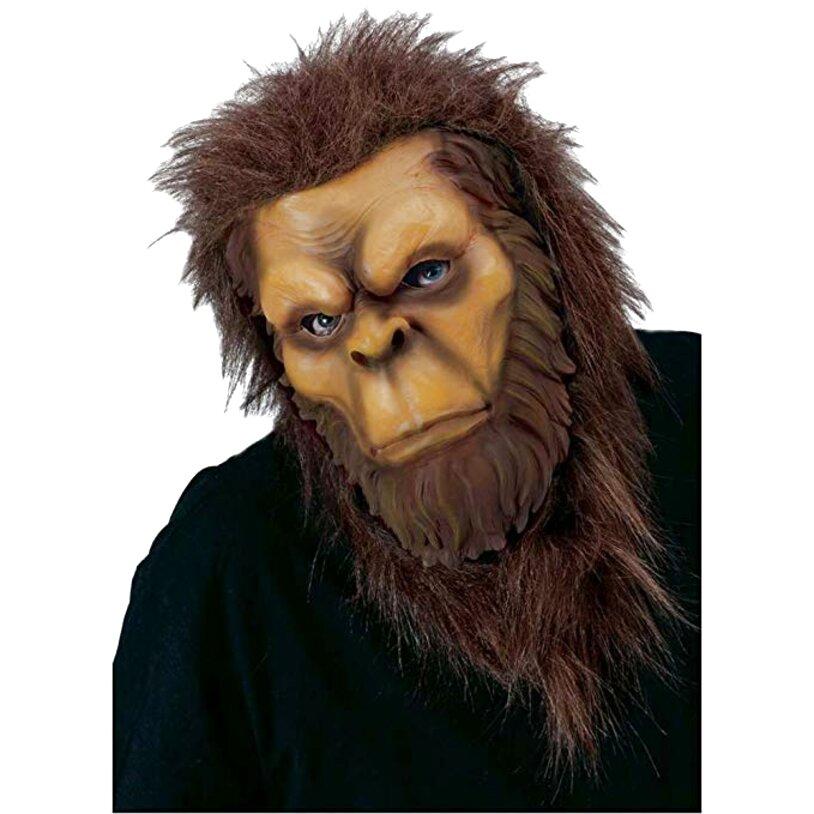 bigfoot mask for sale