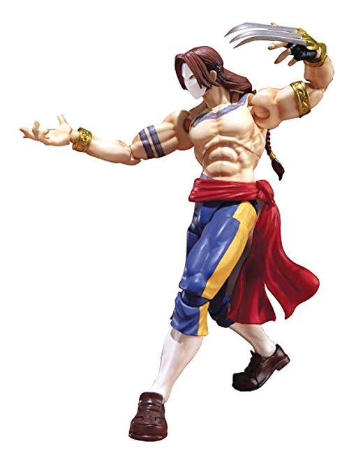 street fighter vega figure for sale