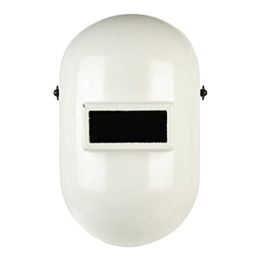 Sarge/'s Pancake Welding Hood Black RH LH Regular Pipeline OSHA Helmet FREE Ship