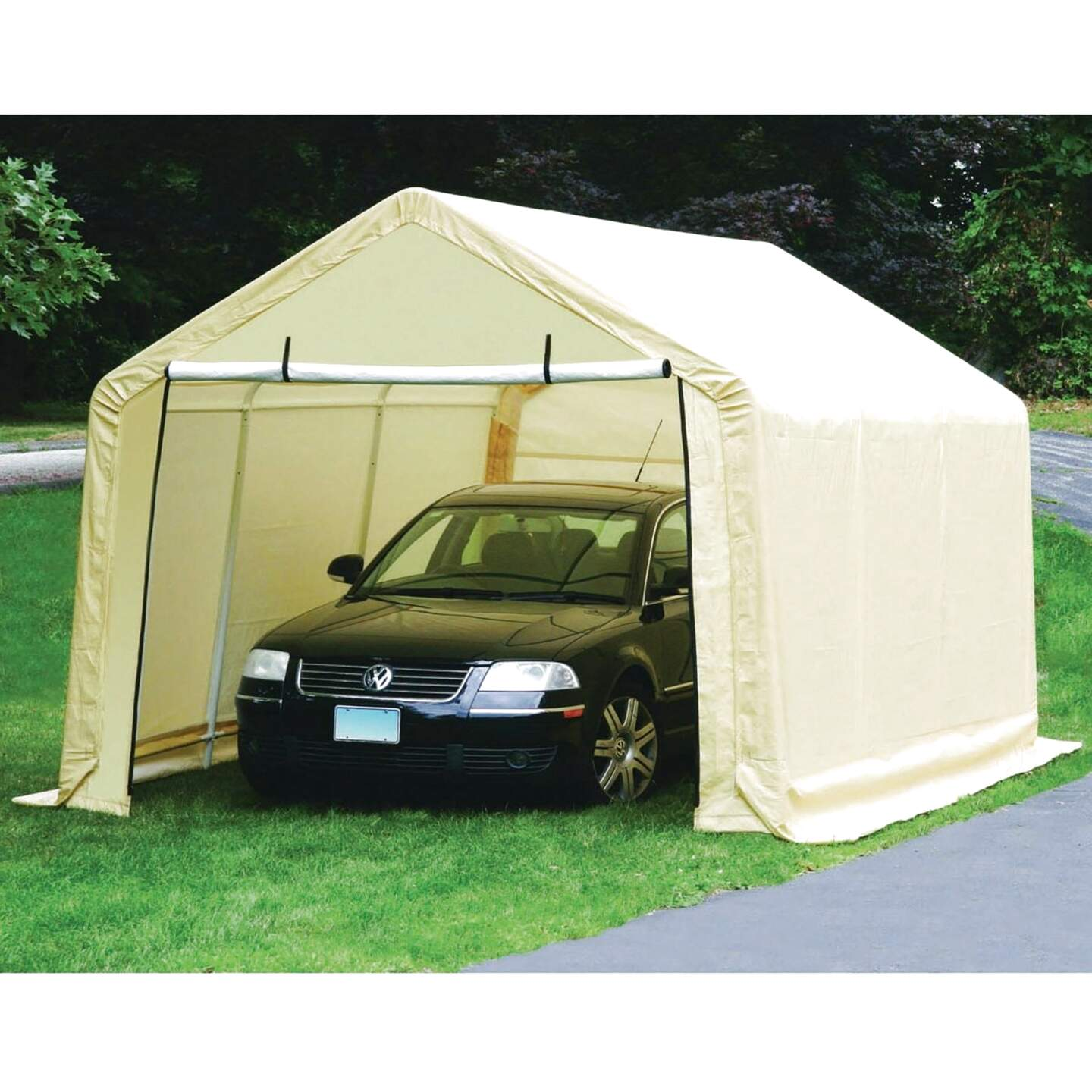 Portable Garage for sale   Only 3 left at -60%