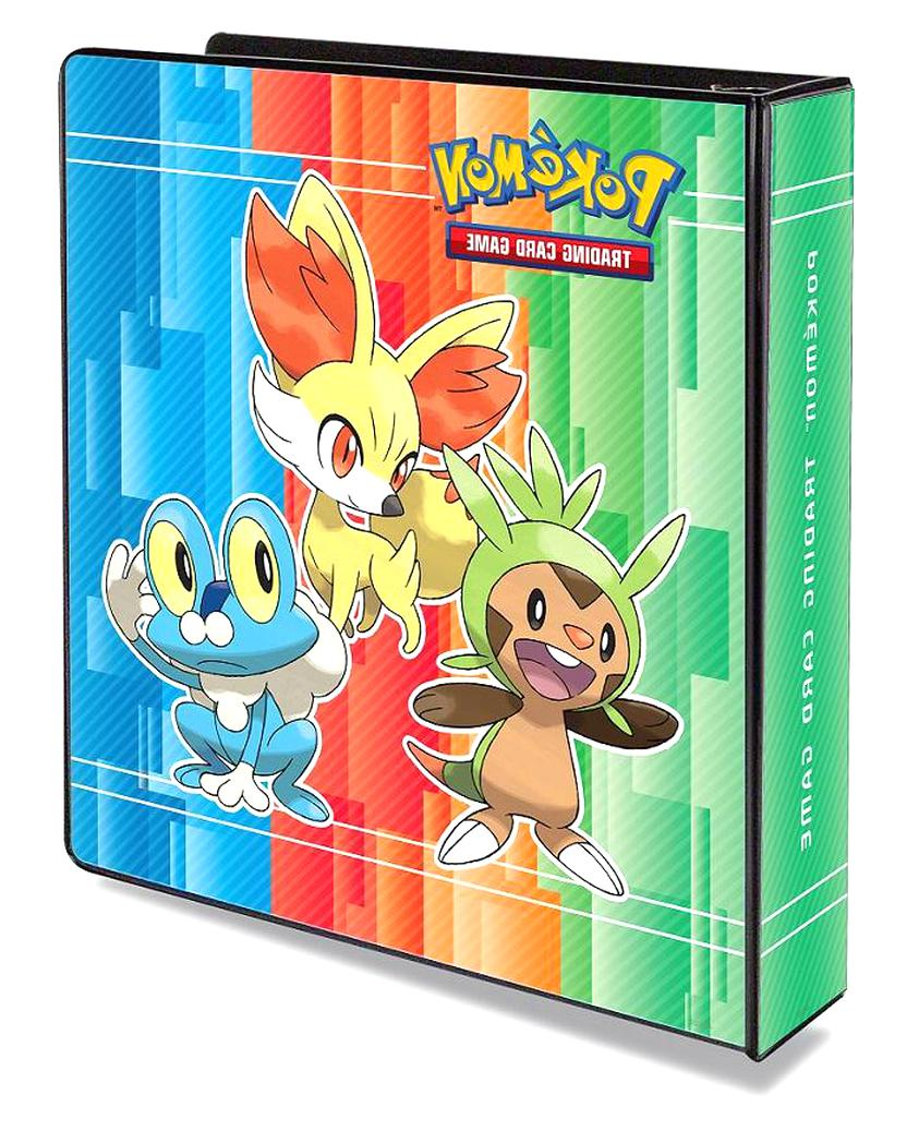 pokemon card binder for sale