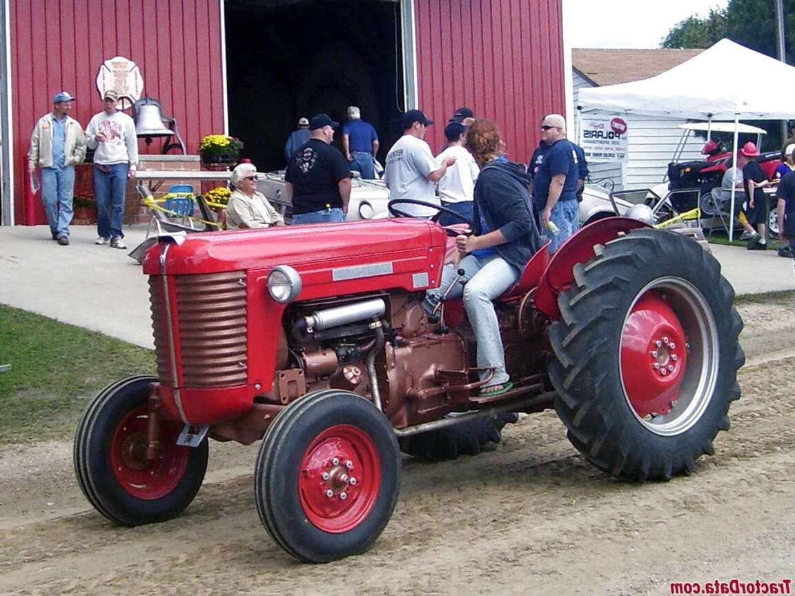 massey harris 50 for sale