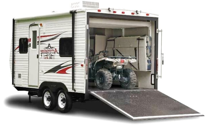 Mini Toy Hauler for sale   Only 4 left at -65%