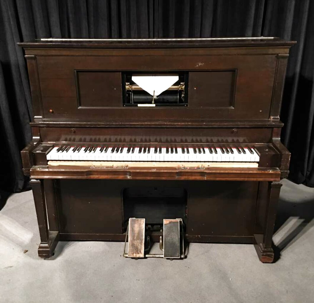 aeolian player piano for sale