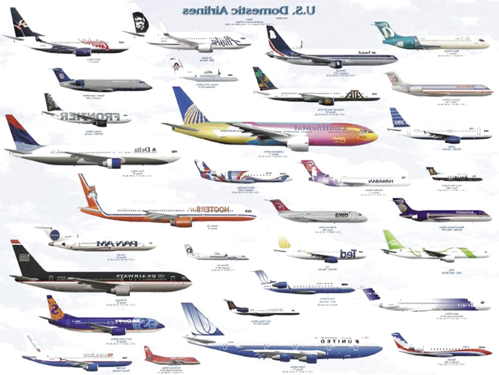 airline aircraft for sale