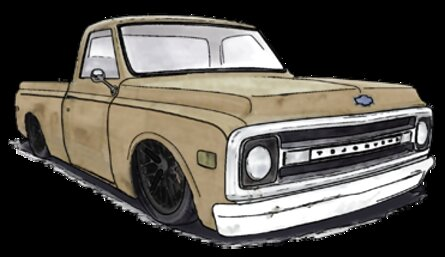 chevy c10 parts for sale