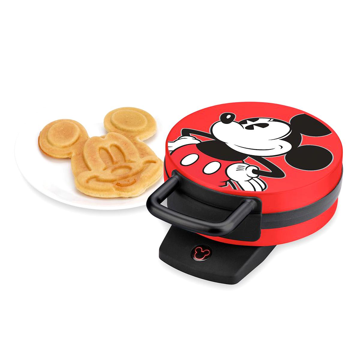 mickey mouse waffle maker for sale