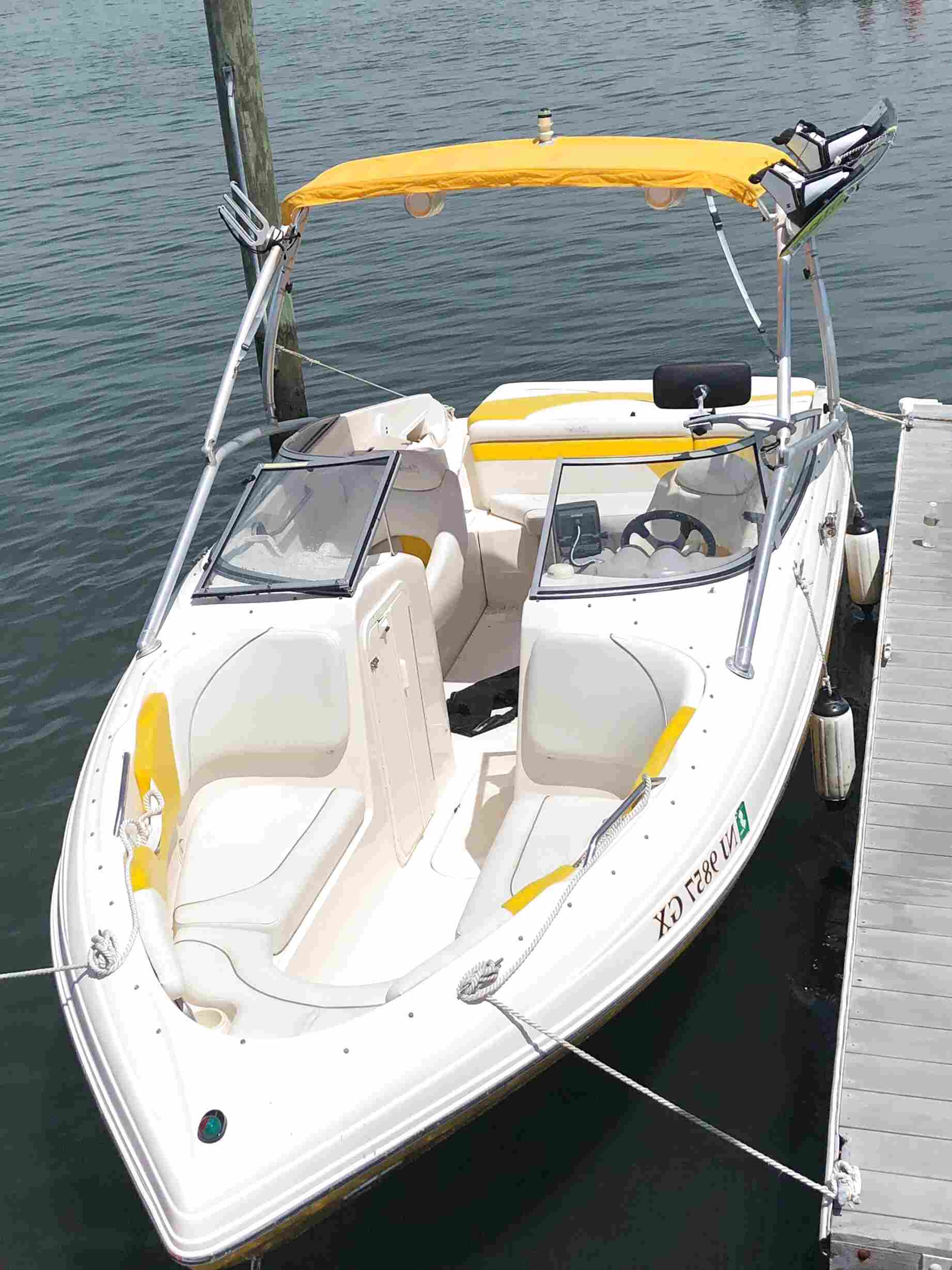 Rinker Boats For Sale Only 4 Left At 75
