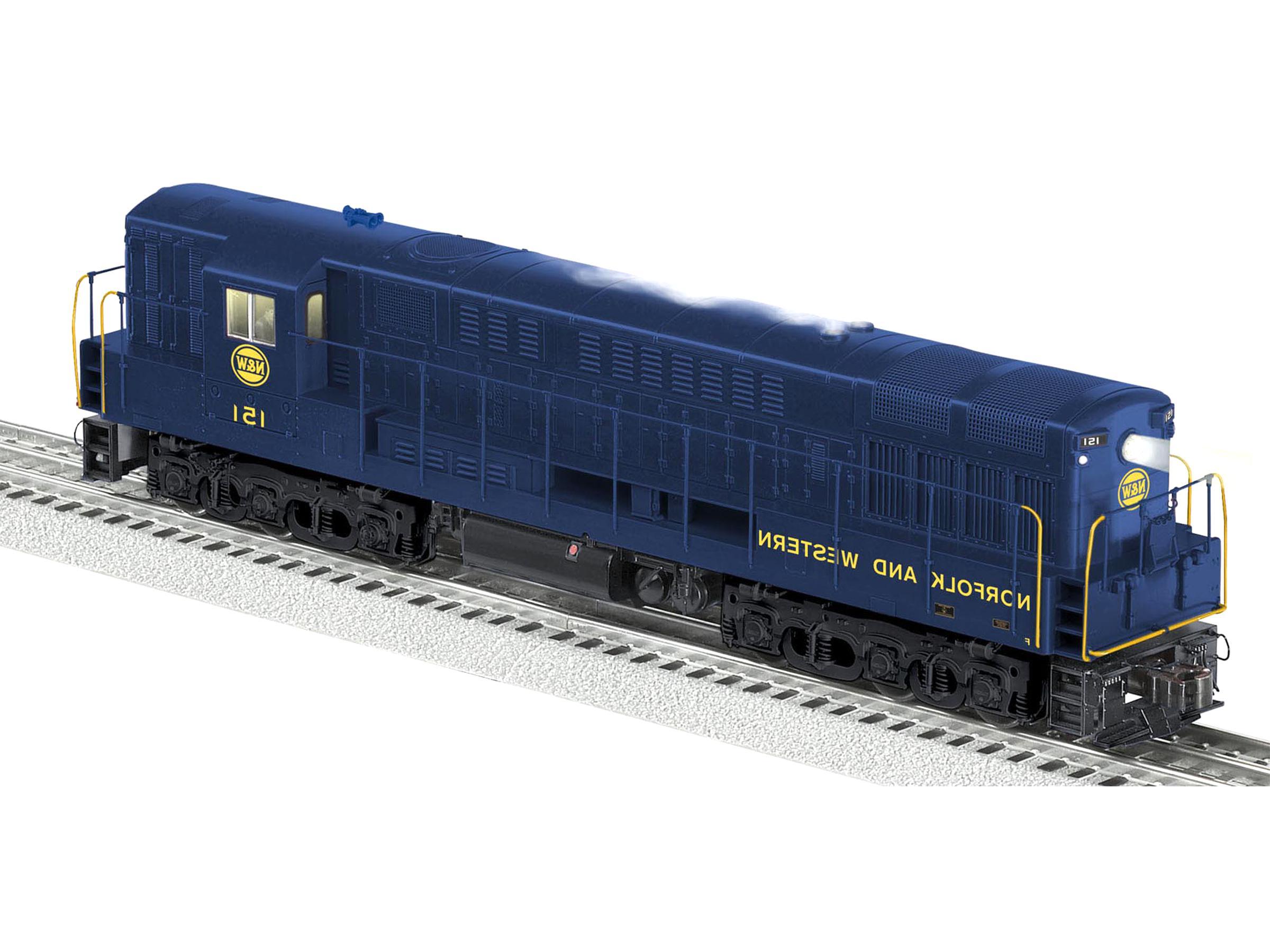 Lionel Diesel Locomotives for sale   Only 2 left at -75%