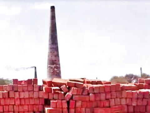 brick kiln for sale