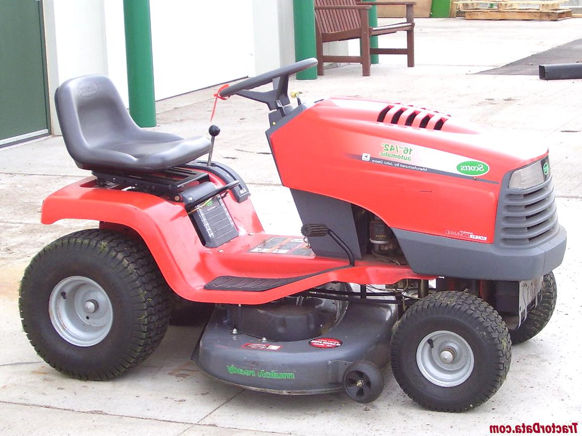 s1642 riding mower for sale