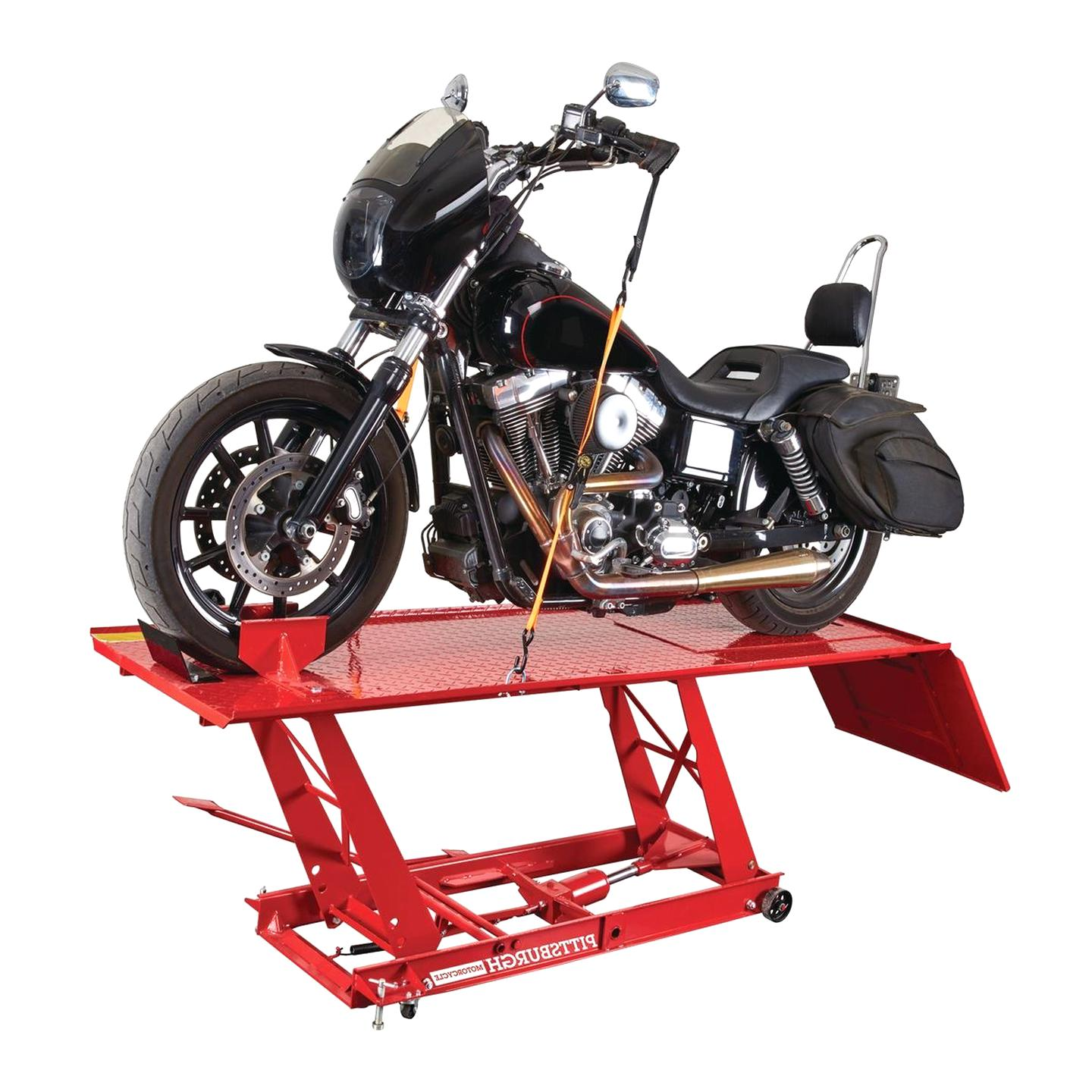 Motorcycle Lift For Sale Only 2 Left At 65
