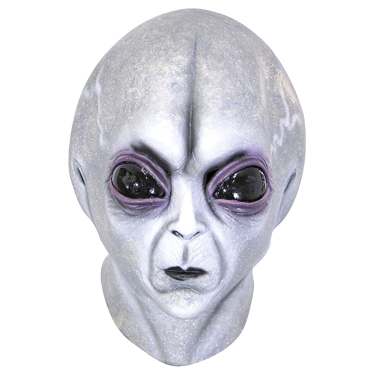 alien mask for sale