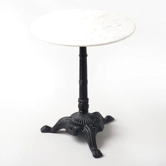 Marble Bistro Table For Sale Only 4 Left At 65