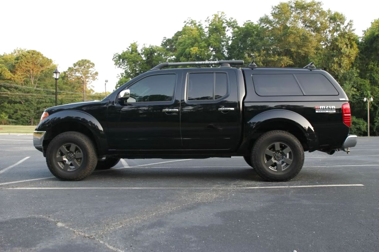 Nissan Frontier Camper Shell >> Nissan Camper Shell For Sale Only 2 Left At 75