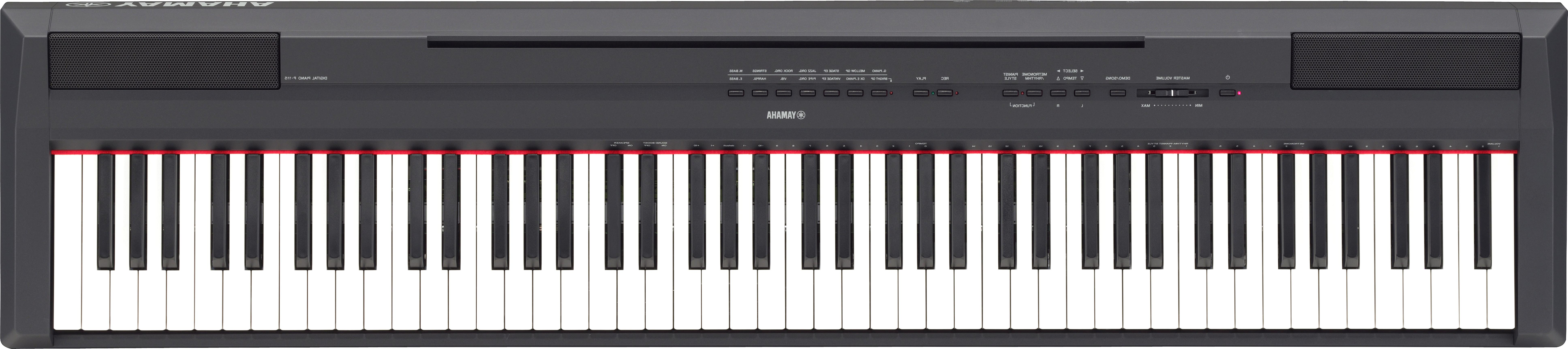 yamaha digital piano p 115 for sale