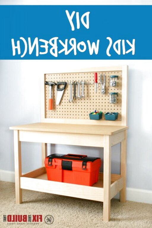 kids workbench for sale