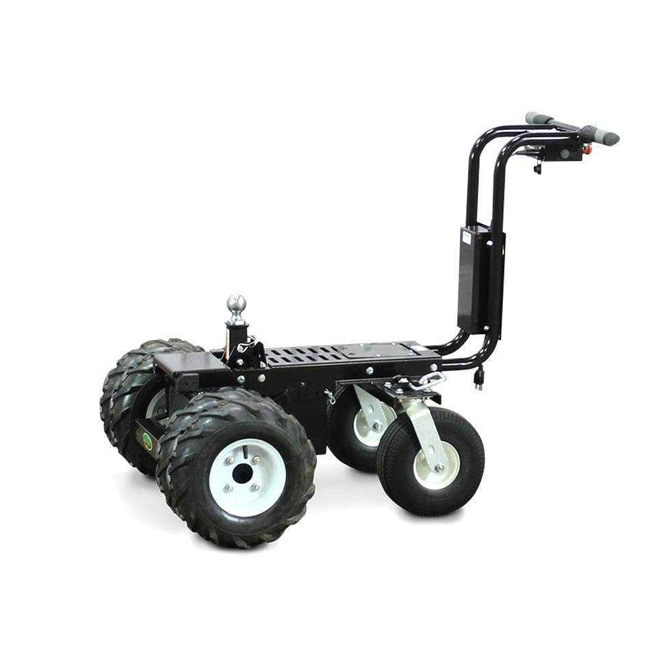 trailer dolly motorized for sale