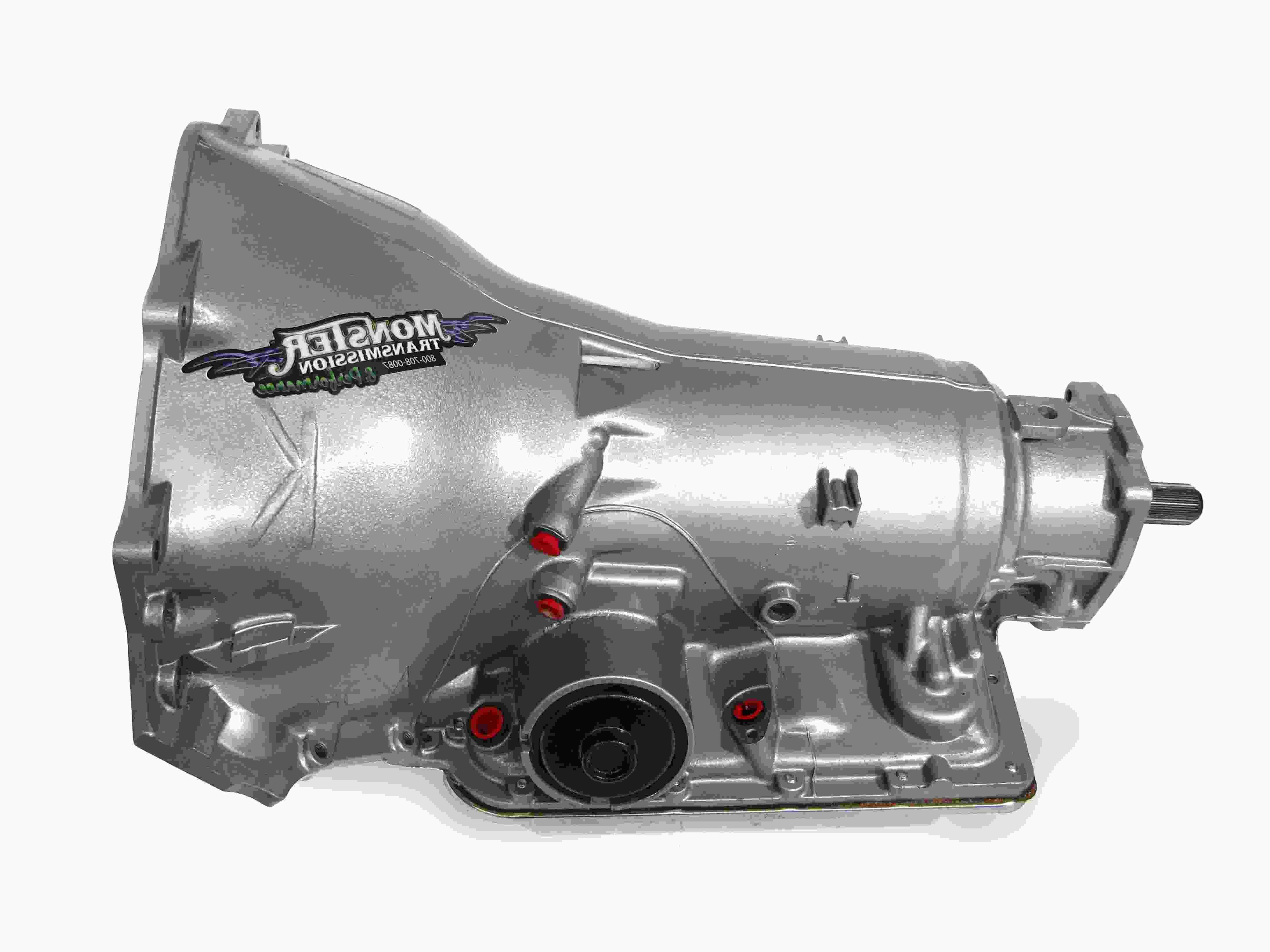 700r4 transmission for sale