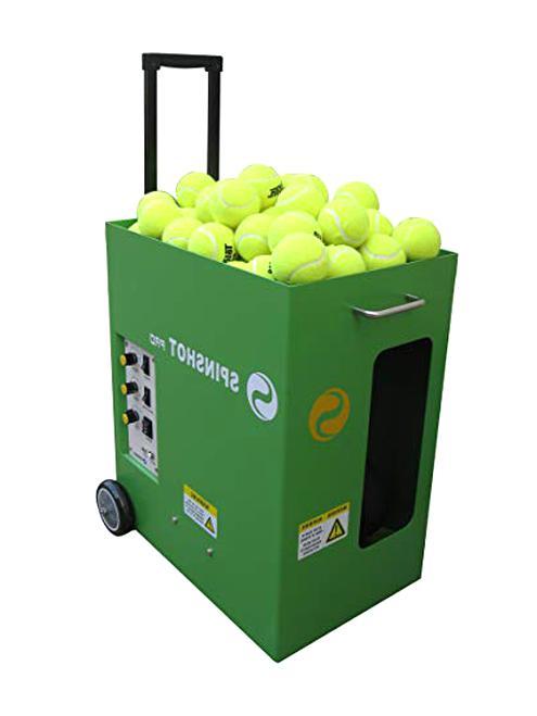 tennis ball machine for sale