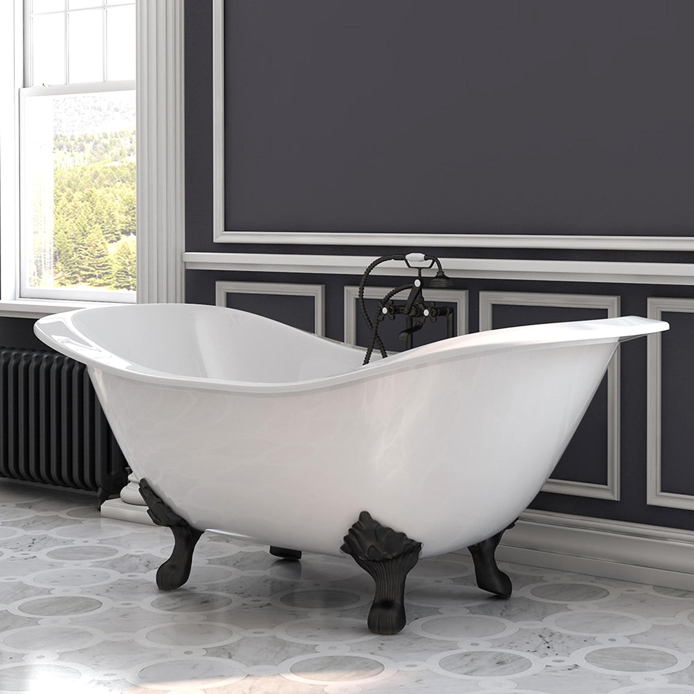 clawfoot bathtub for sale