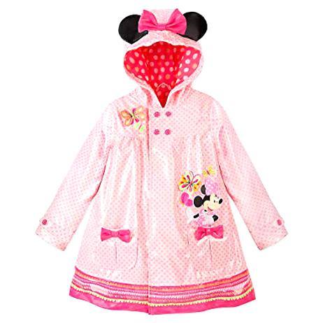 minnie mouse raincoat for sale