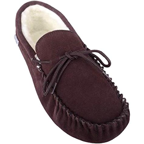 moccasin slippers for sale