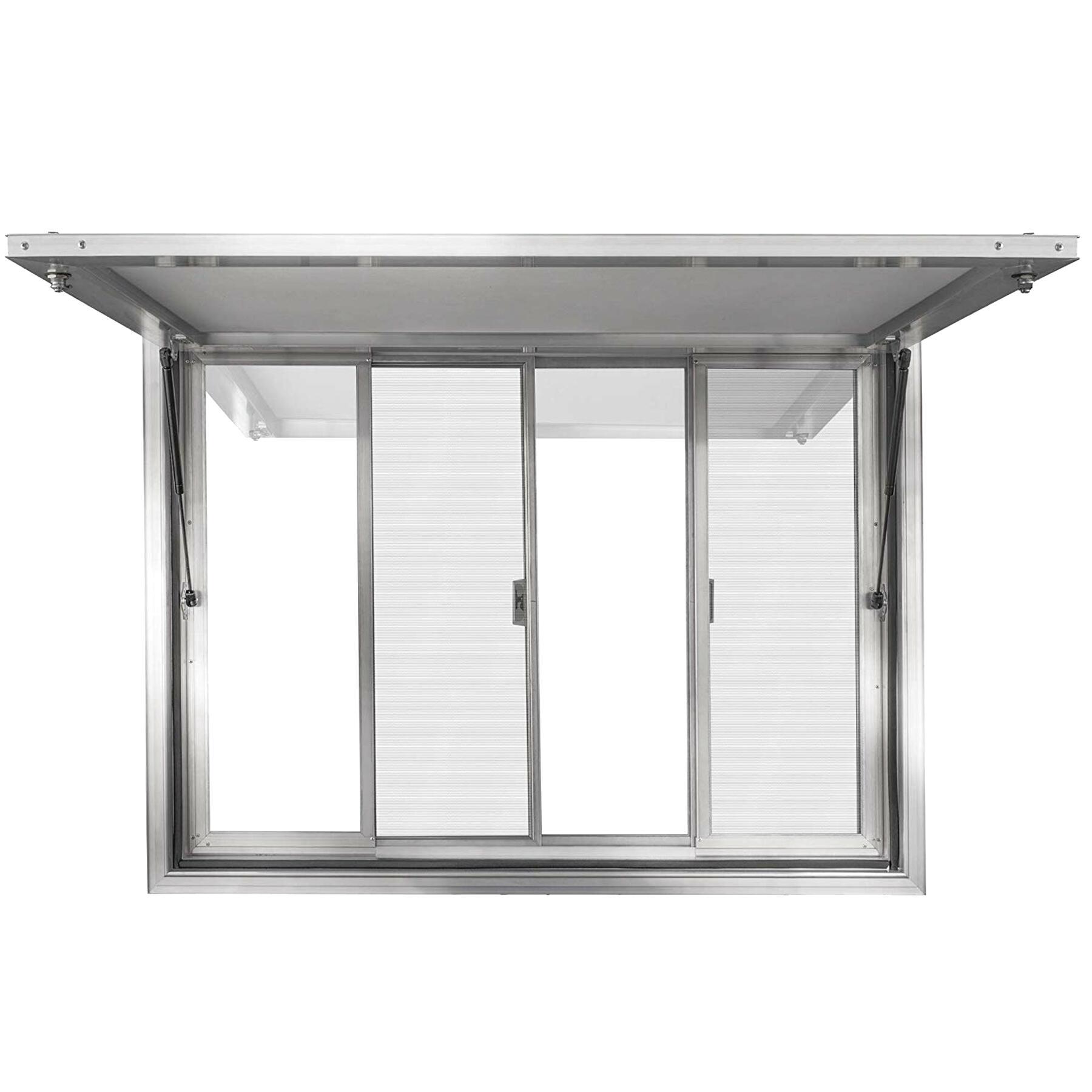 concession trailer windows for sale
