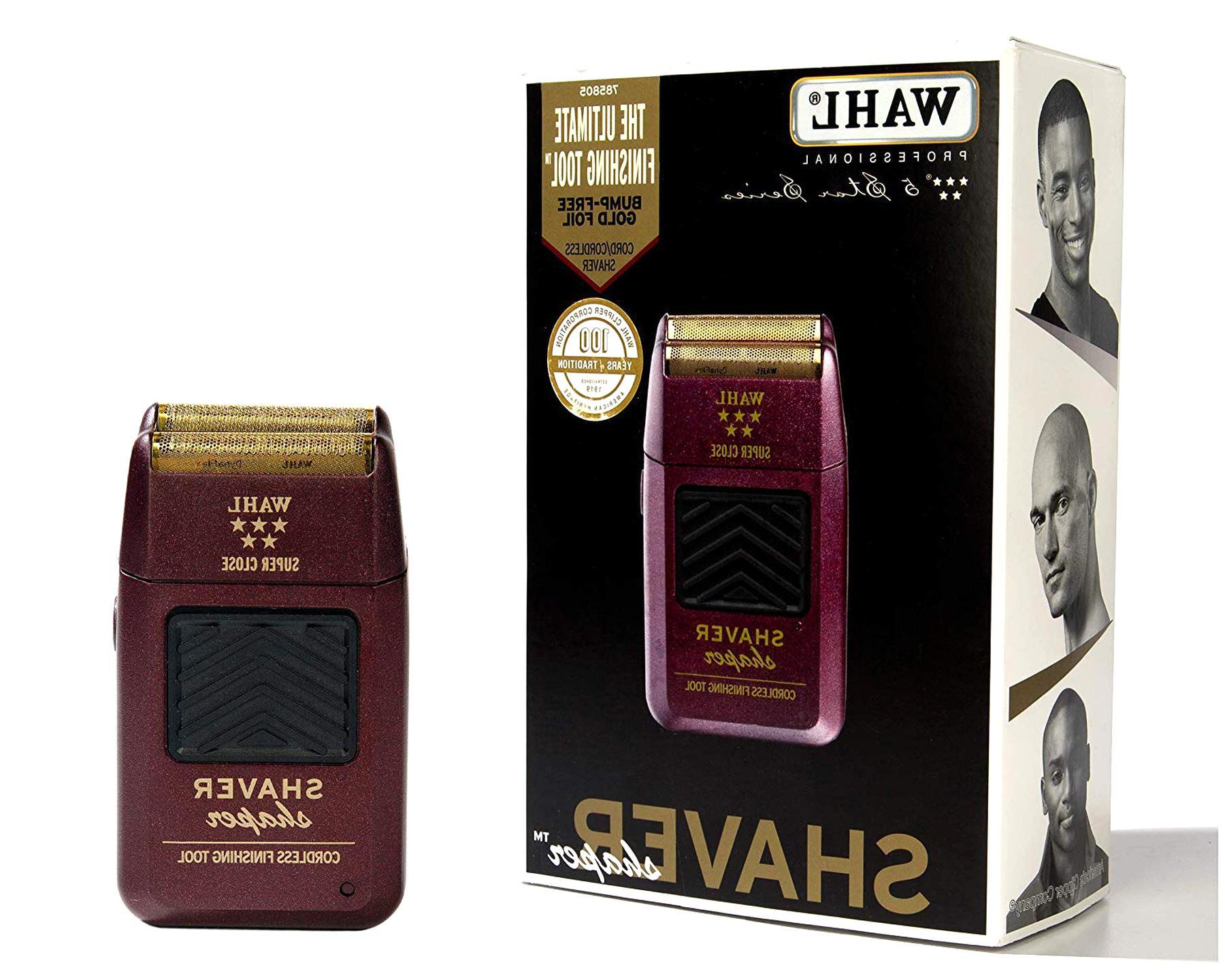 wahl shaver for sale