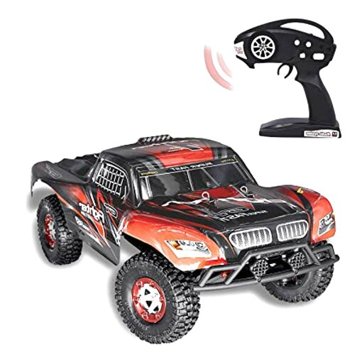 rc short course truck for sale