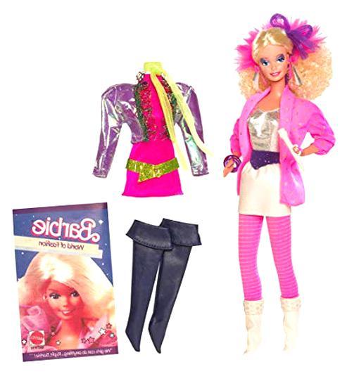 barbie rockers for sale