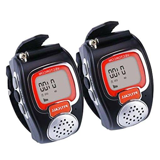 walkie talkie watch for sale