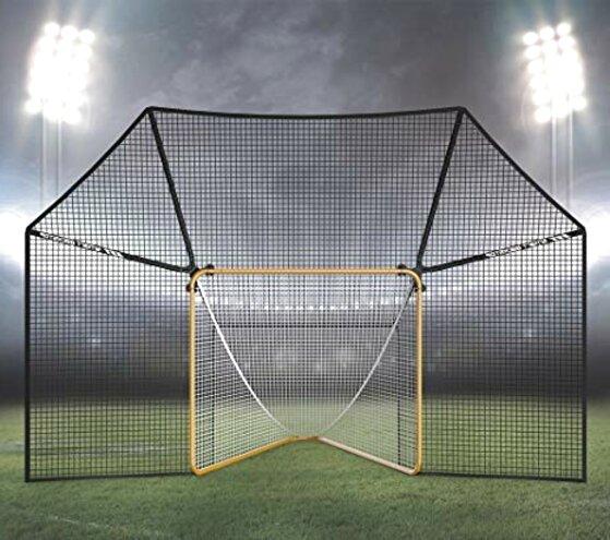 lacrosse backstop net for sale