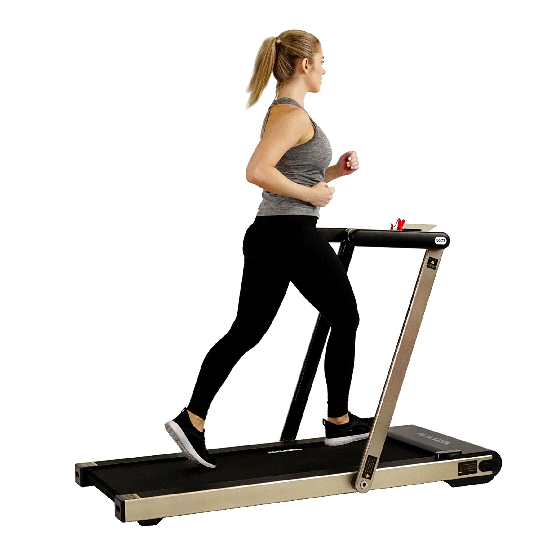 space saver treadmill for sale