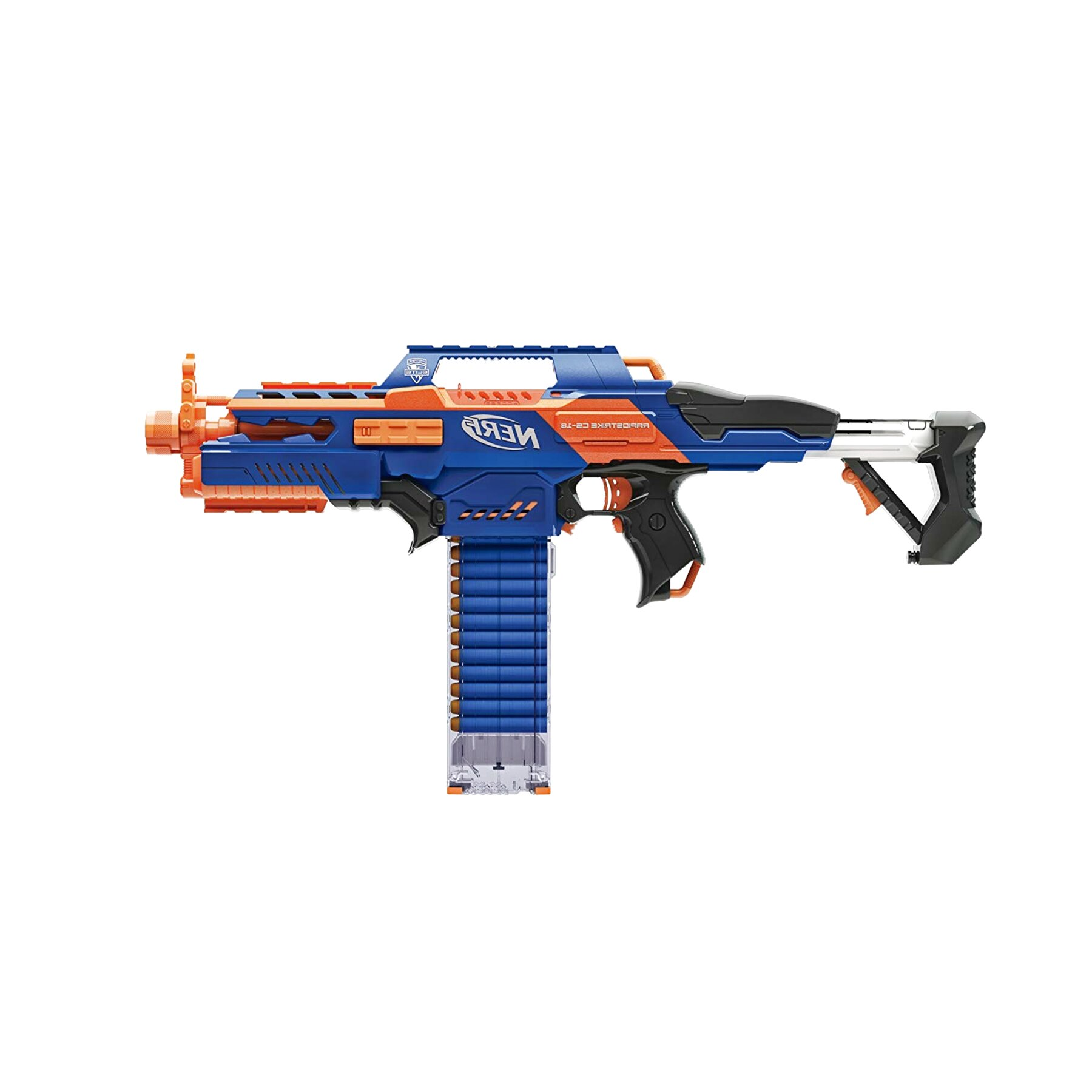 nerf rapidstrike for sale