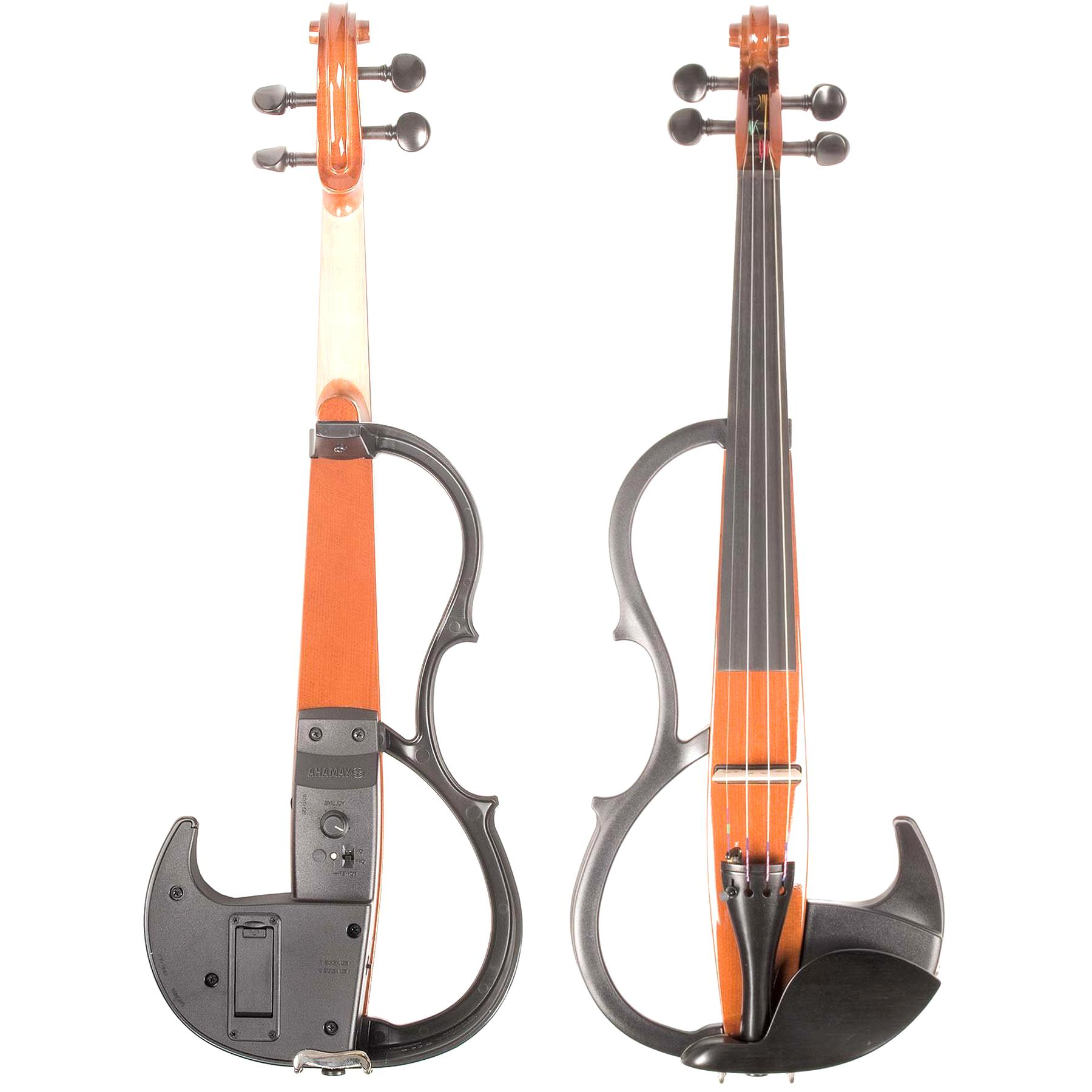 silent electric violin for sale