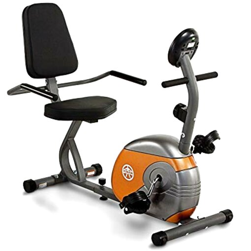 marcy exercise bike for sale