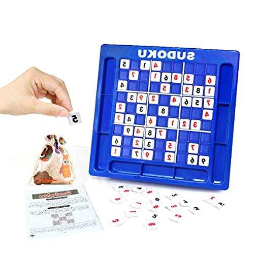 sudoku plastic for sale