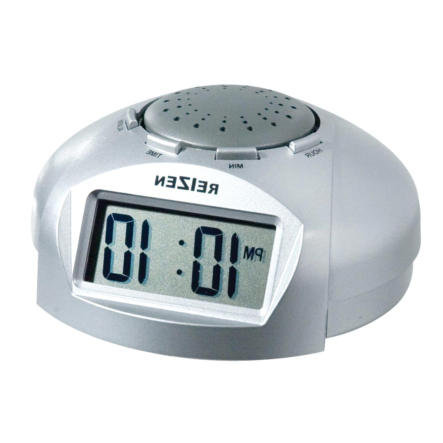 talking alarm clock for sale