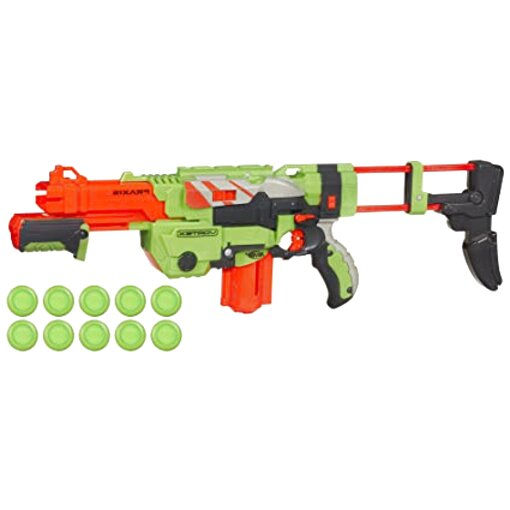 nerf vortex guns for sale