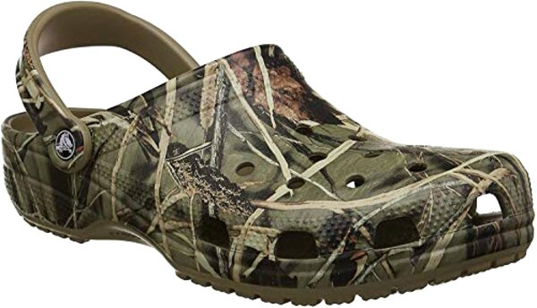 Camo Crocs For Sale Only 2 Left At 60