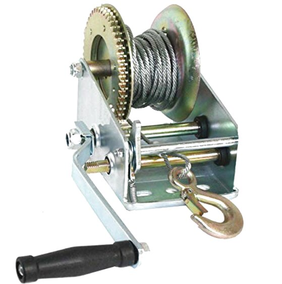 hand crank winch for sale
